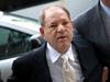 Harvey Weinstein jailed for 23 years in rape trial