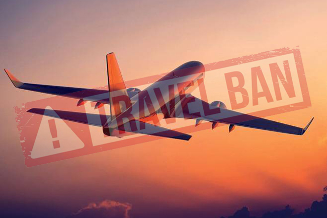 Sri Lanka imposes travel ban for passengers from Iran, Italy & S. Korea