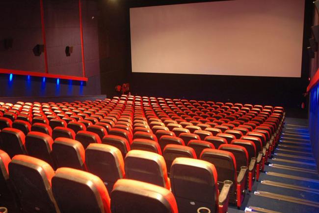 Cinemas under Film Corp. requested to halt screening films until further notice