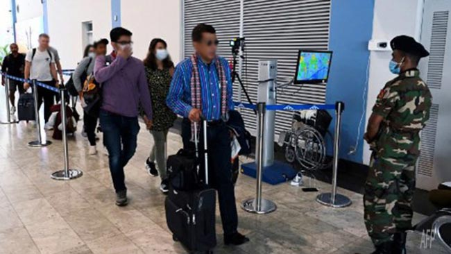 Govt. to identify those who have not undergone quarantine after arriving from Italy