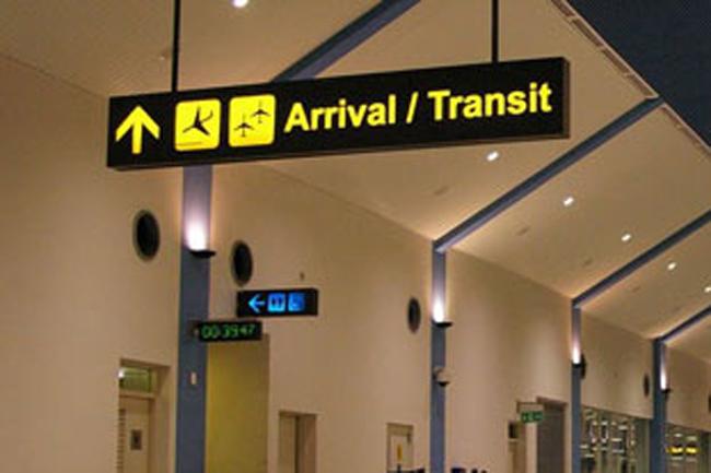 Sri Lanka halts all passenger arrivals at BIA