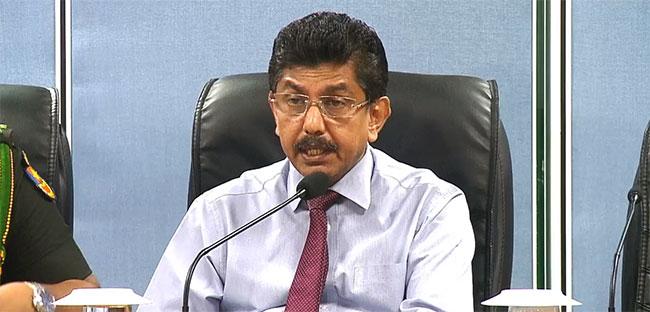 59 confirmed cases of Coronavirus in Sri Lanka
