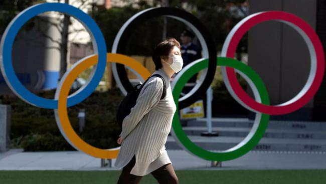 Japanese PM and IOC chief agree to postpone 2020 Olympics