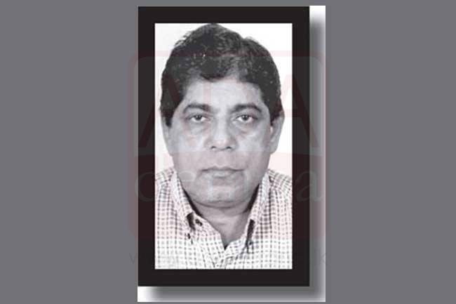 Veteran film producer Tissa Nagodavithana passes away