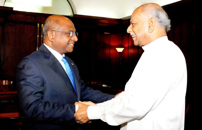 Sri Lanka agrees to provide Maldives with medical personnel as aid