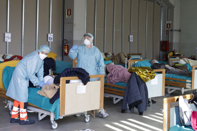 No Sri Lankan in Italy died of coronavirus – Embassy