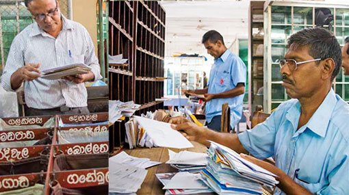 Post offices to open for 2 hrs during non-curfew hours