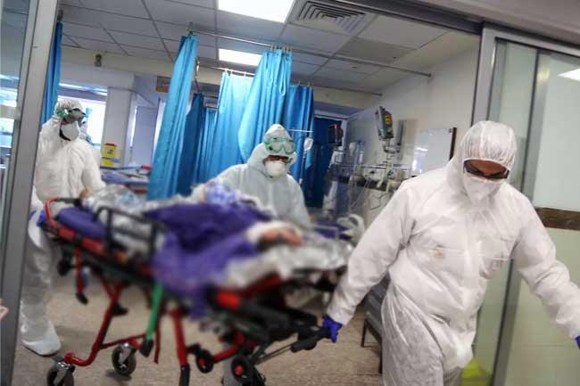 Another Sri Lankan in London dies of coronavirus