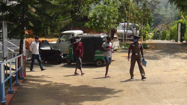 206 curfew violators caught within 6 hours