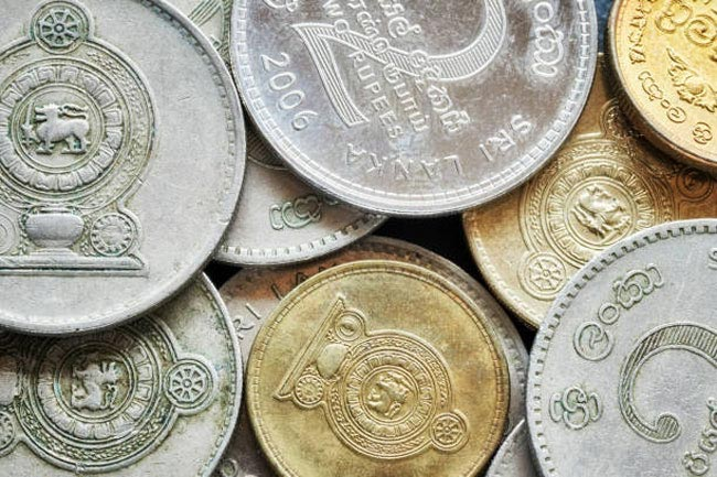 Sri Lankan Rupee falls further