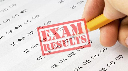 O/L results before April 30