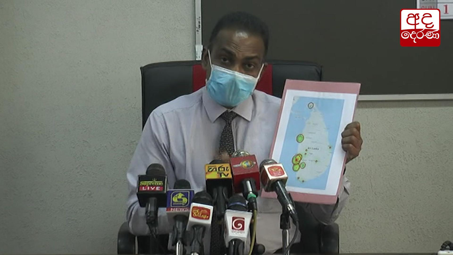 Coming 2-3 weeks will be extremely risky - Dr. Jayaruwan Bandara
