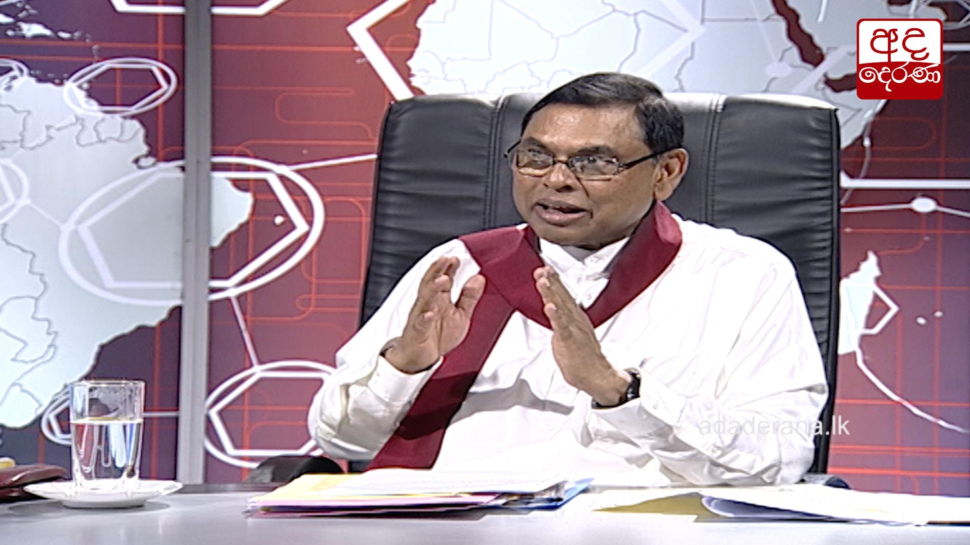 Govt ready to address food, medicine crises of people - Basil
