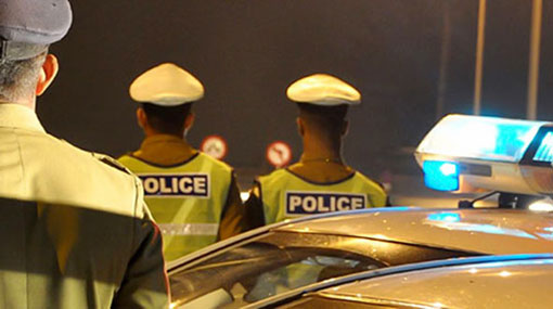 195 curfew violators arrested within Colombo