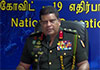2,021 have left quarantine centres so far – Army Chief