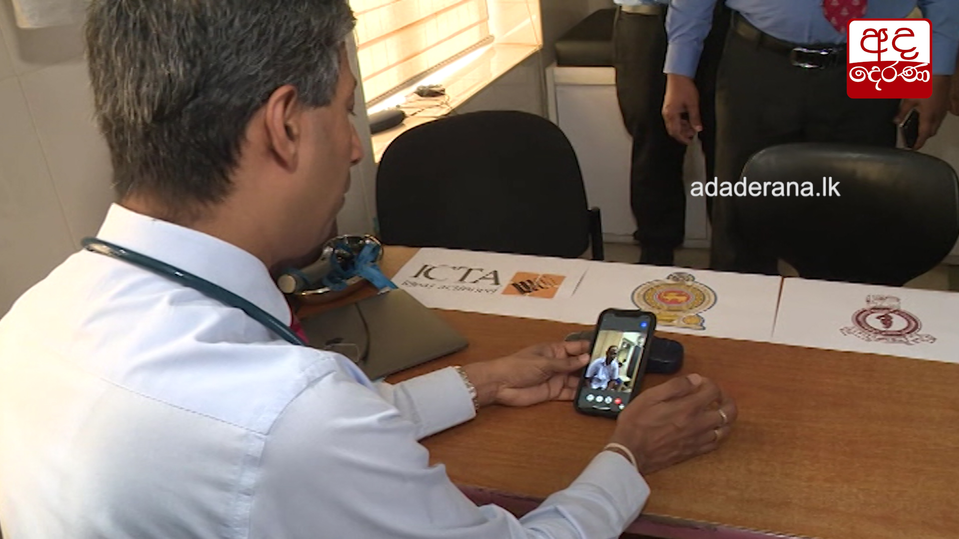oDoc join hands with govt doctors to launch National Telemedicine Service