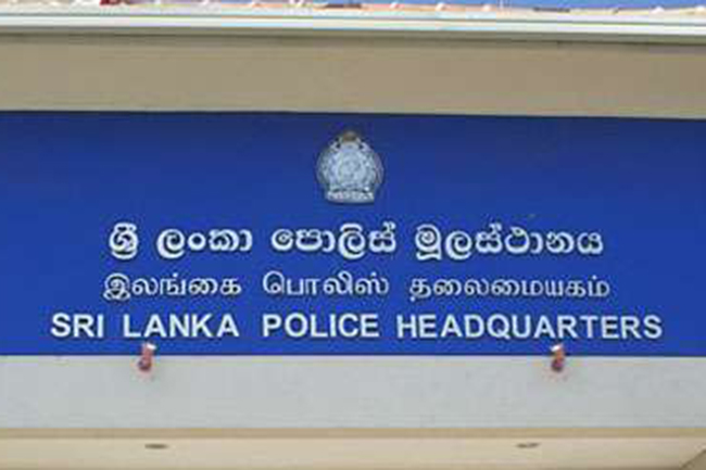 Police to take strict action against social media posts attacking public servants