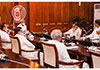 Govt, UNP discuss country's prevailing situation & COVID-19 measures