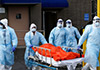 Coronavirus: Global infections over a million, death toll tops 50,000
