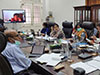 Foreign Ministry reviews action by missions to ensure welfare of overseas Sri Lankans