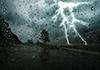 Met. Dept. warns of severe lightning during thundershowers