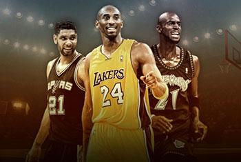 Kobe Bryant headlines Basketball Hall of Fame class of 2020