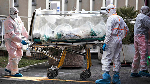 COVID-19 pandemic claims over 82,000 lives globally