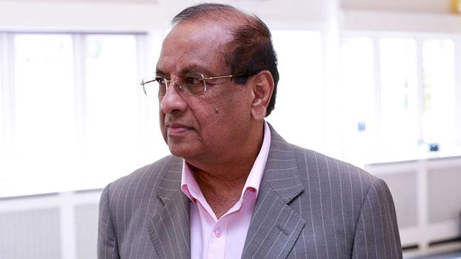 Sri Lankan doctor dies after contracting coronavirus in UK