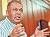 Raising the borrowing limit imperative for fighting COVID-19: Mangala Samaraweera