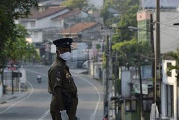Curfew to remain in effect in Ratnapura and Pelmadulla