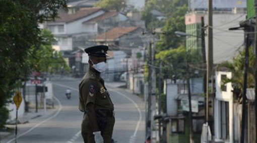Curfew to remain in effect in Ratnapura and Pelmadulla