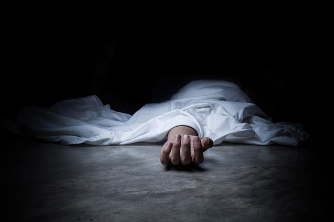 Unidentified body found in Mt. Lavinia car park