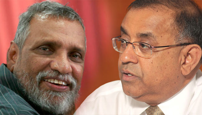 Secretary to President responds to Election Commission chairman