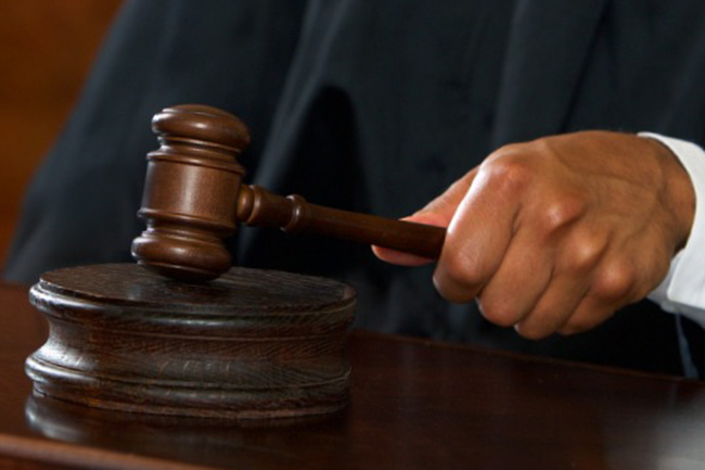 Five including PS member remanded for allegedly molesting 13-year-old girl