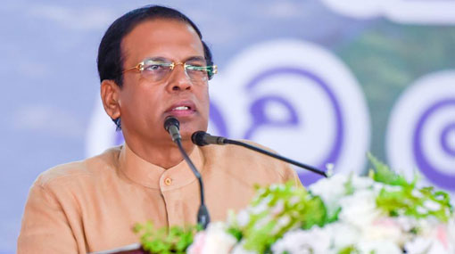 Uncultivated private land to be used for cultivation - President