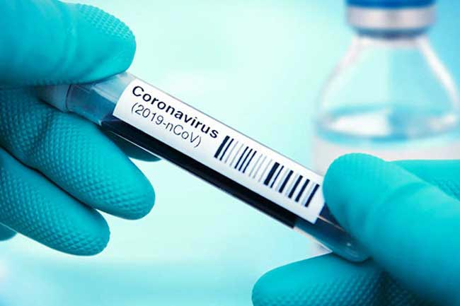 180 Navy personnel infected with COVID-19