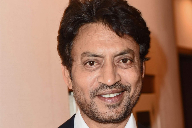 Irrfan Khan: Globally acclaimed Indian actor dies at 53 after battle with cancer
