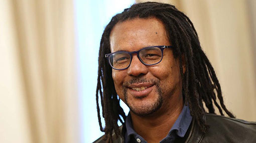 Colson Whitehead wins Pulitzer Prize for a second time