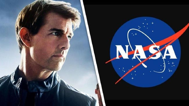 Tom Cruise and NASA in talks over film to be shot in outer space