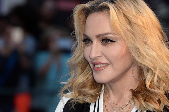 Madonna says she has had COVID-19
