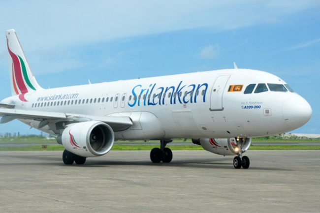 108 foreigners stranded in Maldives brought to Sri Lanka