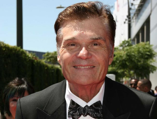 Fred Willard, 'Everybody Loves Raymond' and 'Modern Family' star, dies