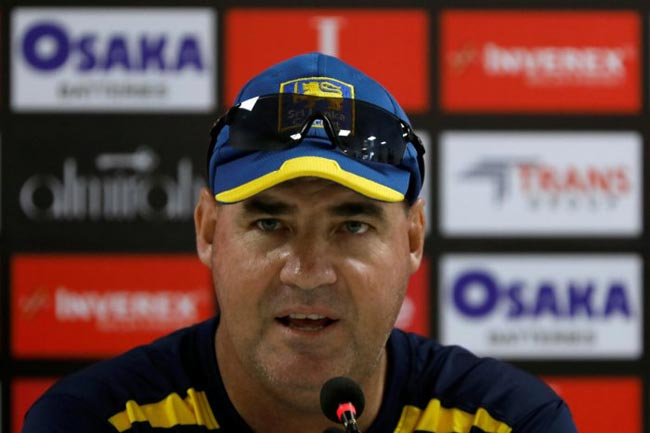 Sri Lanka hoping to train from June 01, says Coach Arthur