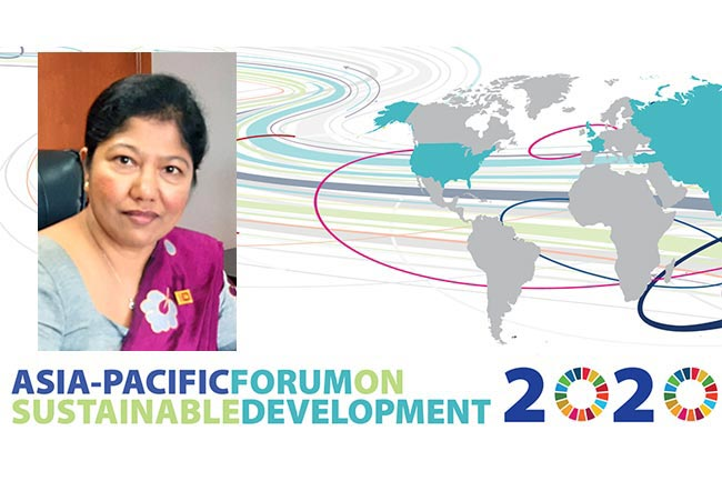 Sri Lanka elected to chair 7th Asia-Pacific Forum on Sustainable Development