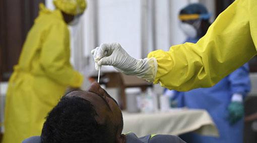 Coronavirus recoveries from Navy rise to 250