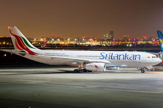 260 Sri Lankans repatriated from Russia