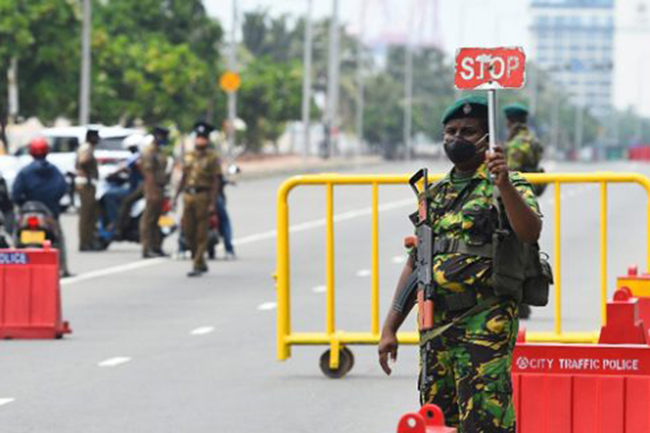 More than 18,900 cases filed against curfew violators