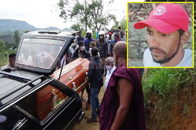 Funeral of youth who drowned during rescue attempt to be held today