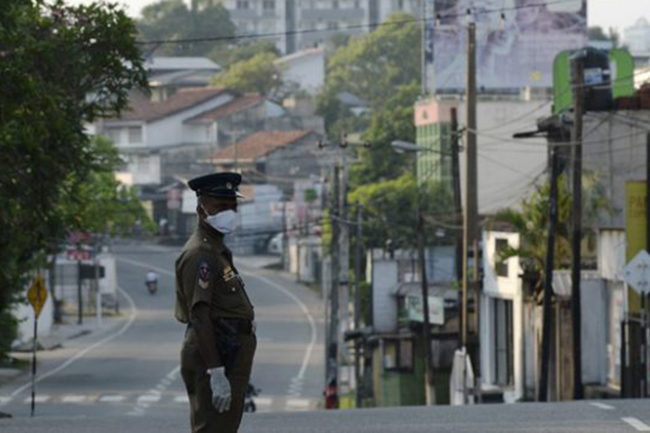 Curfew in all districts relaxed from today
