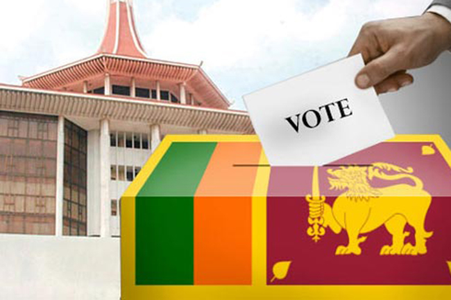 SC begins hearing of petitions challenging elections date for day 7